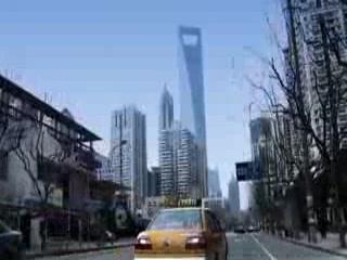 shanghai sideways