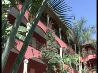 Comfort Inn Los Cabos: hotel confort inn