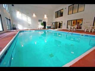 Best Western Plaza Hotel New Buffalo Michigan