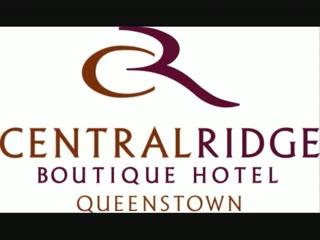 Central Ridge Boutique Hotel