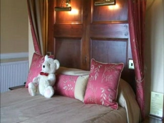 Northam, UK: Yeoldon House : Lady Dawe Room