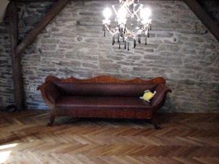 City Style Apartments: Luxury accommodation on Lai street in Tallinn