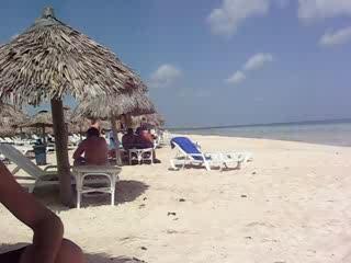 Cayo Coco, Cuba: Oasis Playa Coco Beach