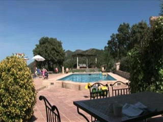 Caserio del Mirador - Family-friendly Holidays