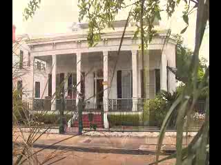 Ashton's Bed and Breakfast: Ashton's New Orleans Bed and Breakfast