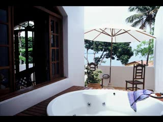 Hotel Pousada Natureza: hotel natureza beach cat sailing club morro de sao paulo