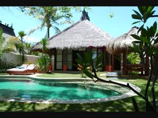 Novotel Lombok Resort and Villas : NOVOTEL LOMBOK