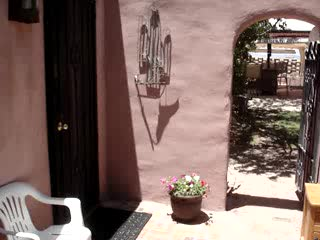 Sonoita, AZ: Room 1 The Casita