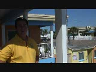 Take a tour of the Bay Palms Waterfront Resort, St Pete Beach