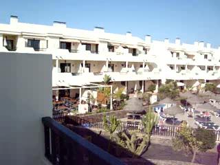 Santa Rosa Apartments Costa Teguise