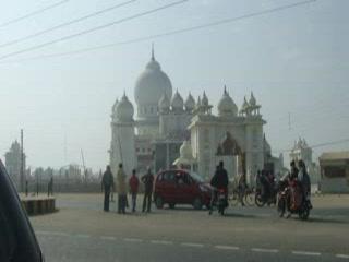 Индия: India 2008/9