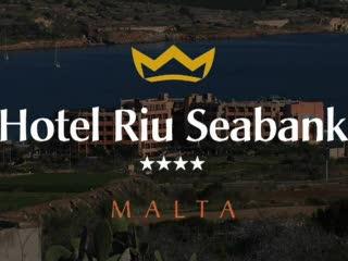 db Seabank Resort + Spa: RIU Seabank Hotel Malta