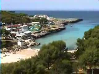 Hotel Mediterrani Cala Blanca Menorca