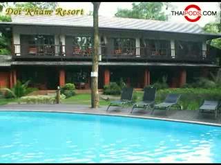 E-Outfitting Resort Doikham: Doi Kham Resort Chiang Mai