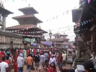 โรงแรมแพลนเน็ท บัคตาปูร์: Nepal and Planet Bhaktapur Hotel