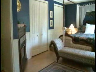 Abagales Victorian Bed and Breakfast: Inside the gorgeous house
