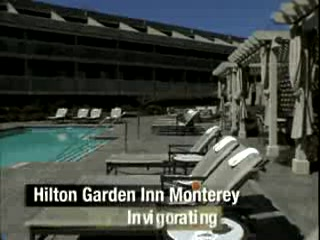 Hilton Garden Inn Monterey: Property, Location, and Attraction