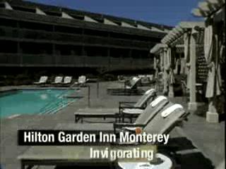 蒙特雷希爾頓花園旅館照片
