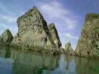 A Boat tour to Shag Rock in Whiteway