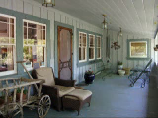 Angels Camp, Californie : Cooper House Photos