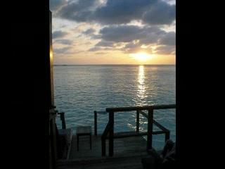 Meeru Island Resort & Spa : Meeru Amazing Honeymoon!