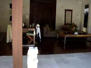 Villa Bali Asri: the villa