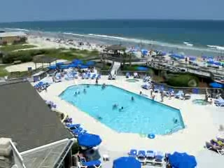Wrightsville Beach Nc Holiday Inn Sunspree At