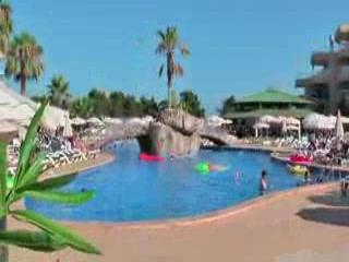 Tropic Garden Aparthotel, Santa Eulalia del Rio, Ibiza, Balearic Islan