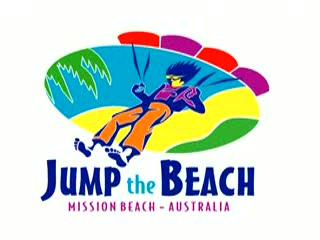 Jump the Beach : Michael's Skydive