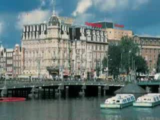 ปาร์คพลาซ่าวิคตอเรีย อัมสเตอร์ดัม: Park Plaza Victoria Amsterdam