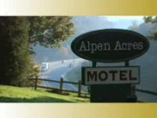 Alpen Acres Motel: Alpen Acres Video Tour