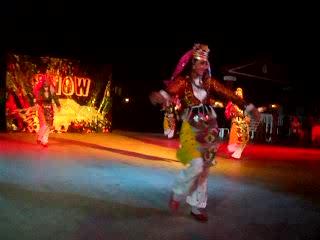 Karbel Hotel: Karbel Folk Dancing Show