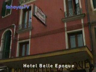 Hotel Belle Epoque Venice - 3 Star Hotels In Venice