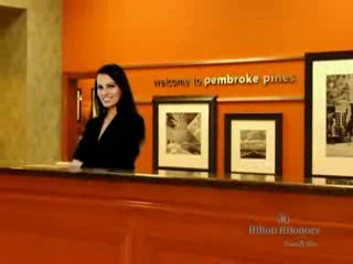 Hampton Inn Ft. Lauderdale West / Pembroke Pines: Hampton Inn Pembroke Pines - Spanish Version