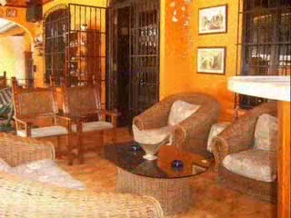 Hostel Villa Michelle : VILLA MICHELLE A LUXURIOUS BED AND BREAFAST GUESTHOUSE IN PANAMA