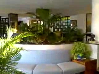 Hotel Caravel Sorrento: Hotel Caravel Reception
