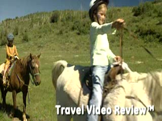Vista Verde Guest Ranch: Vista Verde Ranch, Steamboat Springs, Colorado