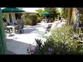 Casitas Coral Ridge: Hotel and room
