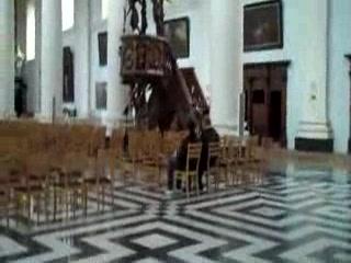 Église Notre-Dame (Onze Lieve Vrouwekerk) : church in bruges