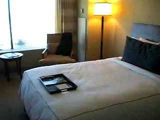 MGM Grand Hotel and Casino: Our room at the MGM, Grand....
