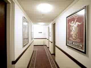 Hampshire Hotel - Amsterdam American: Eden Amsterdam American Hotel