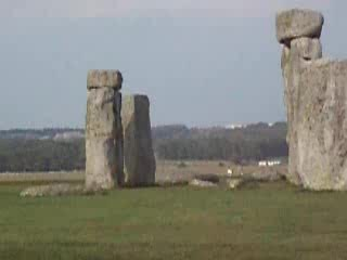 Video-Stonehenge
