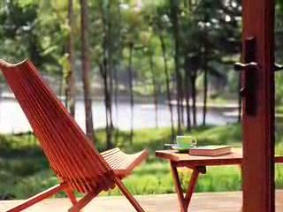 Romantic Wisconsin Getaway: Luxury Midwest Resort: Canoe Bay