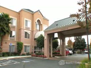 Holiday Inn Express, Fairfield, California