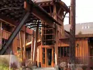 The Cedar House Sport Hotel: Cedar House Sport Hotel, Truckee, California