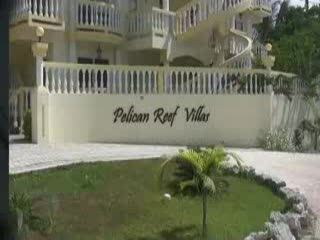 Pelican Reef Villas Resort: Pelican Reef Villas, Ambergris Caye, Belize