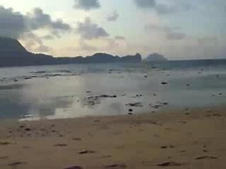 Манила, Филиппины: el nido crab
