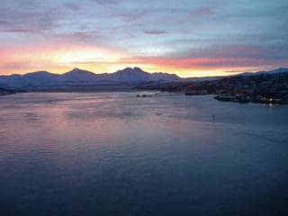 Tromso, Norway: Tromsø, Norway