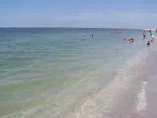 South Seas Island Resort : Just a day on the beach in Captiva, Florida
