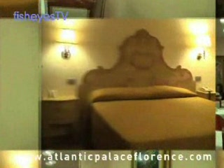 Hotel Atlantic Palace : Atlantic Palace Hotel Florence - 4 Star Hotels In Florence
